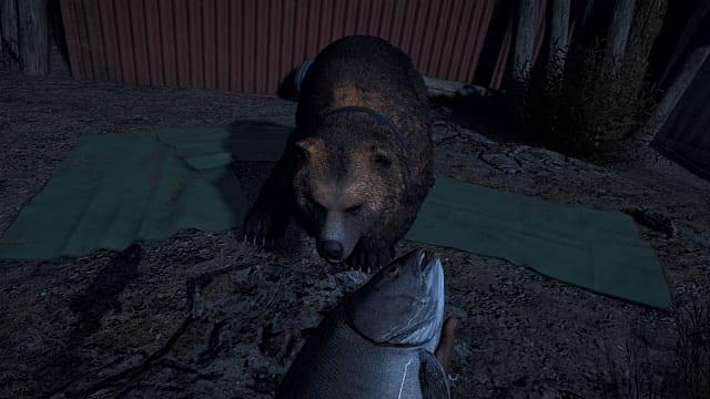 Гайд и прохождение Far Cry 5 - Как найти напарника, квест на Медведя Гризли