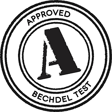 What Happened To Using The Bechdel Test To Rate Video Games