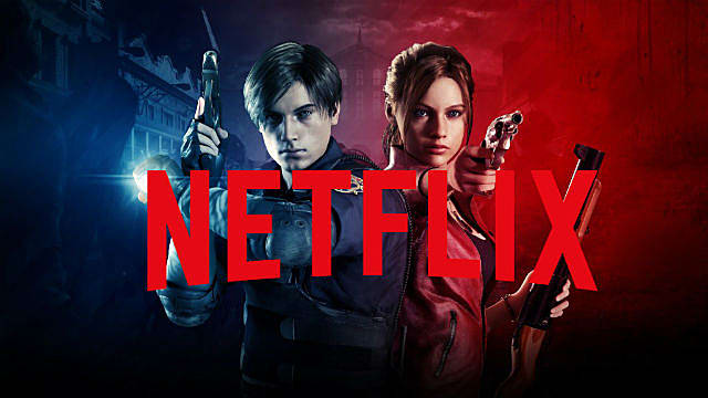 Report: Resident Evil Netflix Series to Begin Filming in 4 Months