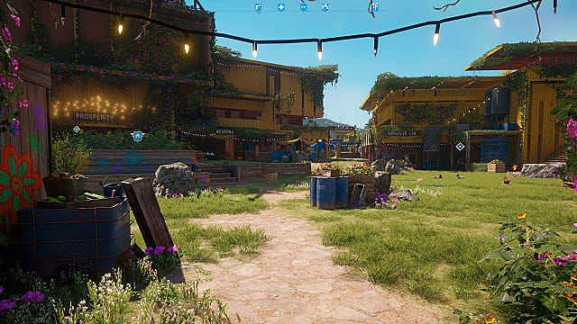 Best Prosperity Facility Upgrades In Far Cry New Dawn Far Cry