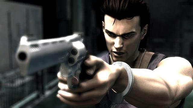 Billy Cohen, Resident Evil
