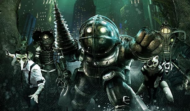 starting tips for first time bioshock players spoiler free