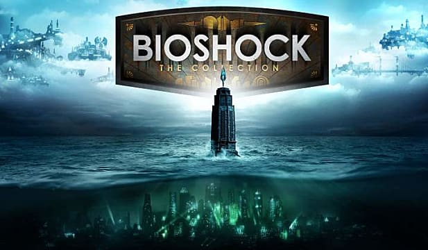 How to Fix Game Freezes in the Bioshock Collection
