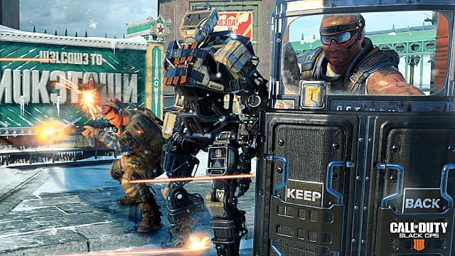 Call Of Duty Black Ops 4 Update Features Safeguard Map Variants