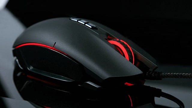 Bloody SP80 Bleeding Edge Gaming Mouse Review