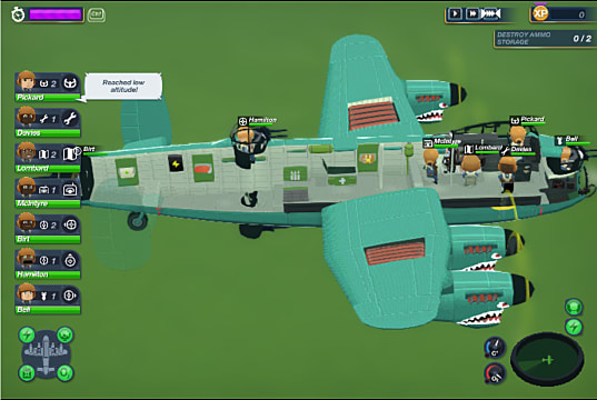 bomber-crew-77296.png