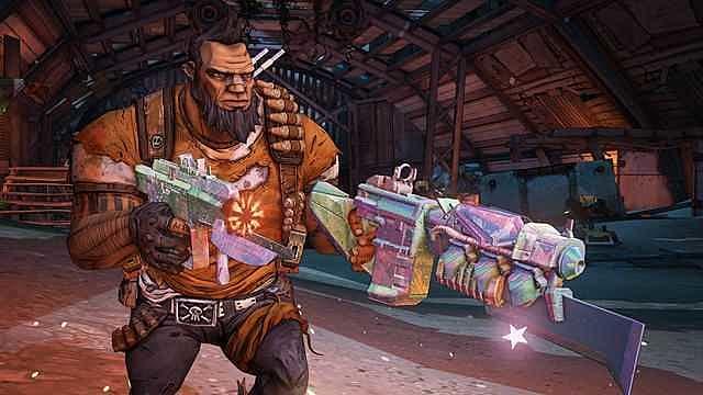 Borderlands 2: Commander Lilith Best Weapons Tier List | Borderlands 2