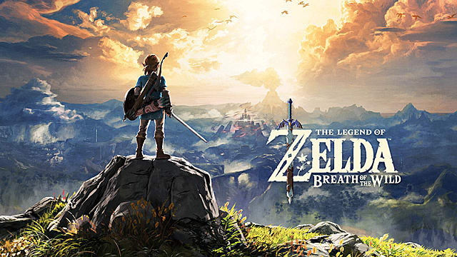 Legend of Zelda: BOTW made news when it was announced it would take up more than 40% of the Nintendo Switch's internal storage.