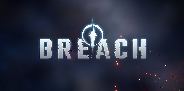 Breach game logo