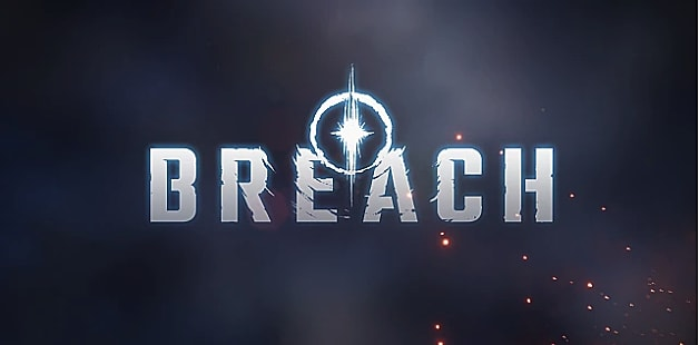 Breach logo