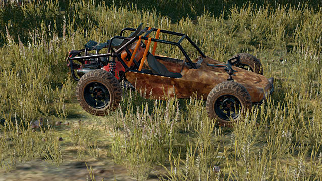 Pubg Guide Complete Vehicles List With Spawn Locations