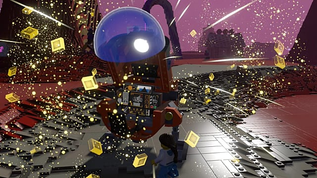 LEGO Worlds Review How it Fails to Deliver on a Brilliant Idea Preview Impressions