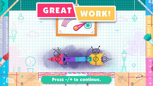 Snipperclips Beginner's Guide How to Snip Your Way Through Any Puzzle Don't Forget to Clip