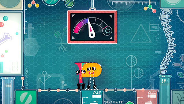 Does Snipperclips leave a lasting impression Review replayability