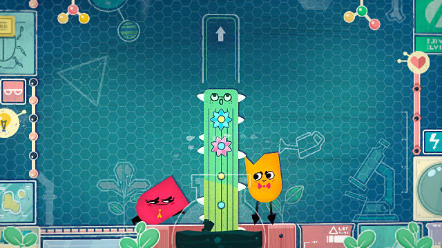Can Snipperclips be enjoyed alone solo Review Impressions