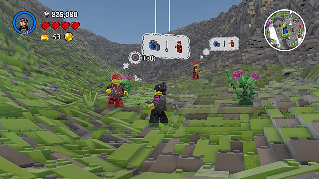 LEGO Worlds Review Gameplay World Quest Generation How it Fails to Deliver on a Brilliant Idea