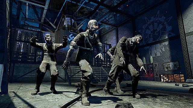 Call of Duty Mobile should be getting a zombies mode. We just don't know when it will release.