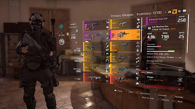 The Division 2 Demolitionist Specialization Guide: Best Skills and