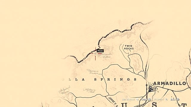 Red Dead Redemption 2 Guide All Legendary Revolvers Locations Red Dead Redemption 2