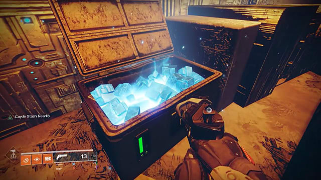end the arms dealer quest destiny 2 solo
