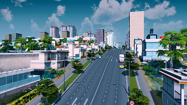How to raise income cities skylines