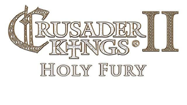 Crusader Kings 2 Holy Fury DLC Review: High Praise | Crusader Kings II