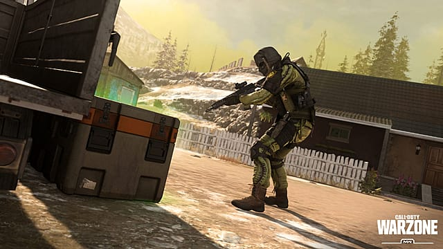 Call Of Duty Warzone Bunker Locations Call Of Duty Warzone