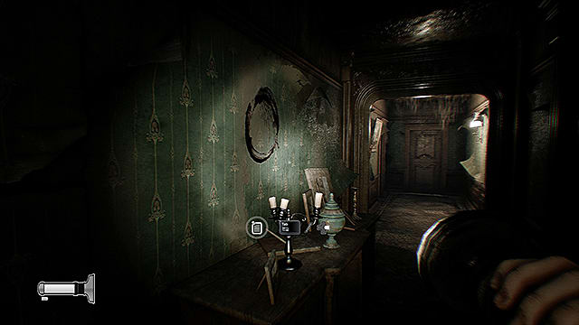 Hasil gambar untuk gambar game the conjuring house
