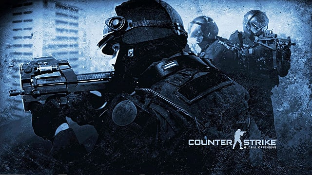 How To Get Into Professional Csgo Counter Strike Global