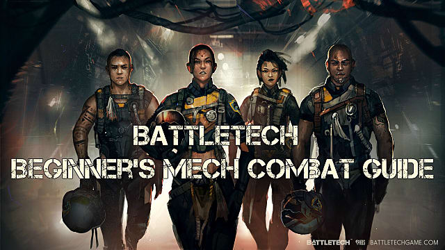 BattleTech Tips and Tricks Guide | Battletech