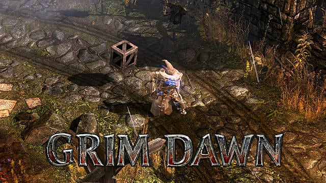 Grim Dawn Getting Epic Fantasy Makeover With Loyalist Pack