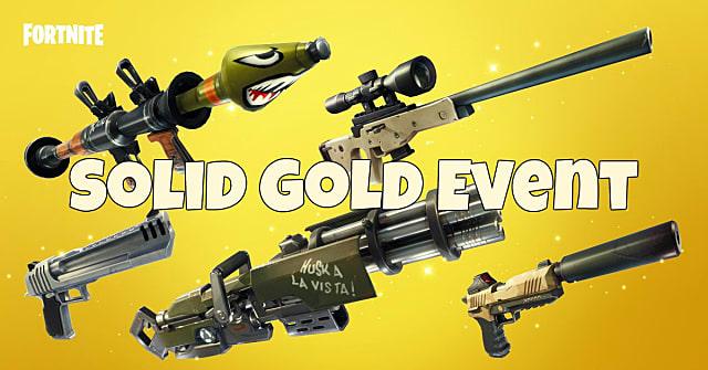 how to get golden umbrella fortnite