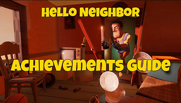 ghost mode hello neighbor