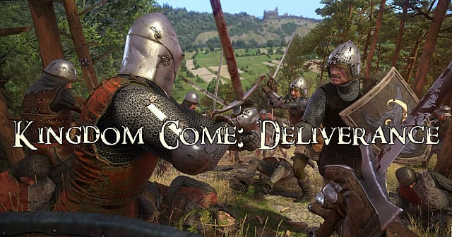 Kingdom Come: Deliverance Will Be More Like Skyrim Than You Think