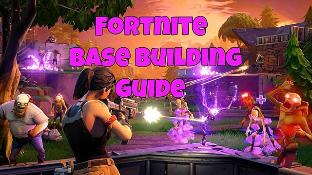 fortnite base building layout guide fortnite fortnite base building layout guide