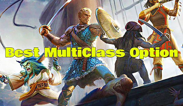 Pillars of Eternity 2: Best Multiclass Guide | Pillars of