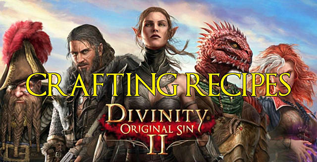 Divinity original sin 2 complete crafting recipes guide divinity divinity original sin 2 complete crafting recipes guide forumfinder Gallery