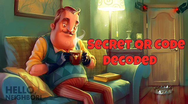 Hello Neighbor 1003063 Decoded Hello Neighbor