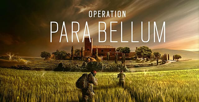 Rainbow Six Siege Operation Para Bellum Event Guide And