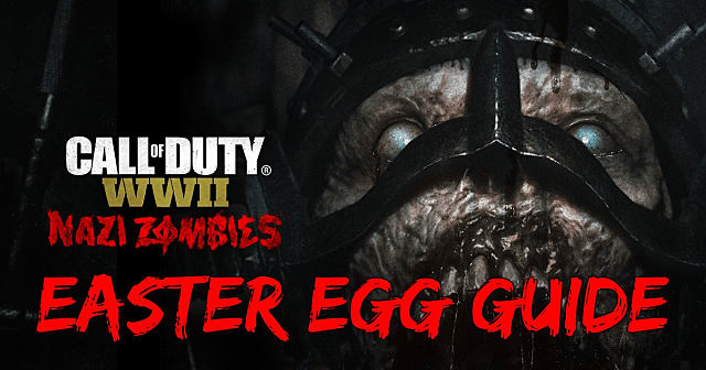 Call of duty ww2 guide nazi zombie easter egg walkthrough call call of duty ww2 guide nazi zombie easter egg walkthrough call of duty wwii gumiabroncs Images