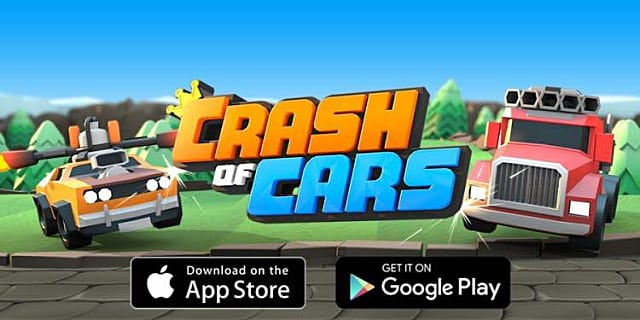 Car Customizing Games >> How to Find the Hidden Cars in Crash of Cars | Crash of Cars