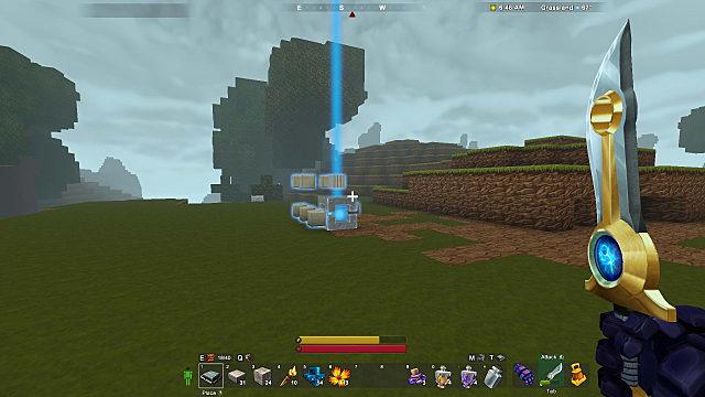 Minecraft, creativerse