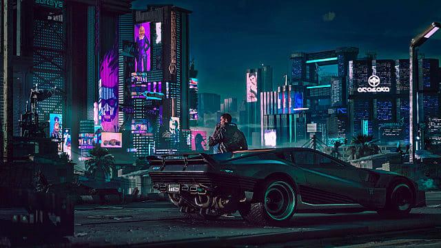 Cyberpunk 2077 Developer Speaks On Epic Games Store Release
