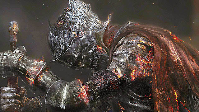 Dark Souls 3: Top 4 Rings for a Warrior Build