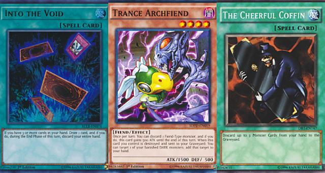 Yu-Gi-Oh! Duel Links Guide: Dark World Decks | Yu-Gi-Oh
