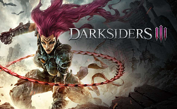 darksiders 3 blades and whip edition xbox one