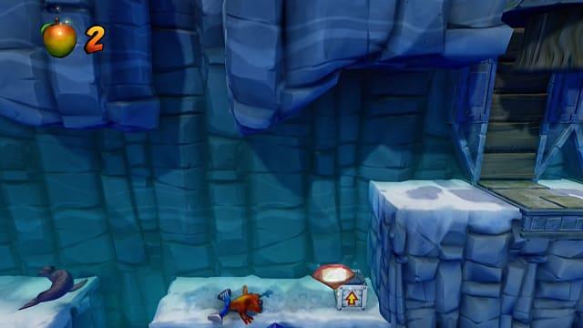Crash 2 Red Gem Location Guide Crash Bandicoot N Sane Trilogy