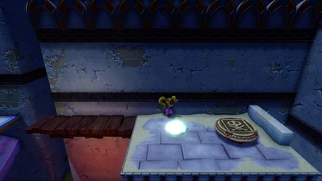 Green Gem Location Guide Crash Bandicoot N Sane Trilogy 3 Warped