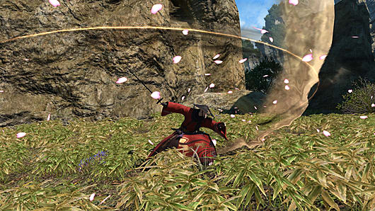 FFXIV Guide How to Access Stormblood Unlock Red Mage and Samurai