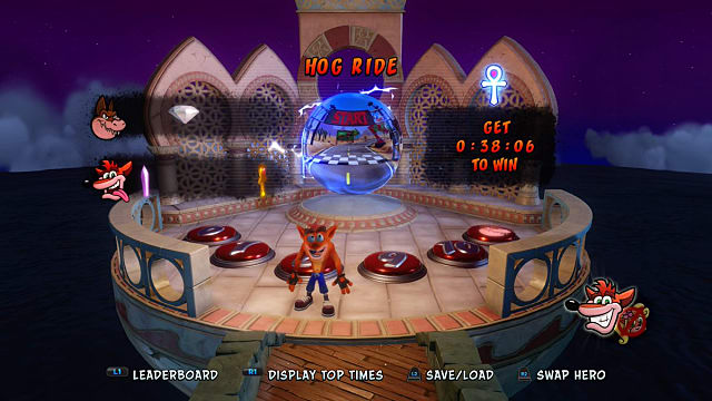 Ultimate Guide to Relics Crash Bandicoot N Sane Trilogy Tips and Tricks